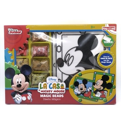 MICKEY MAGIC BEADS