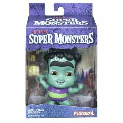 SMS COLLECTABLE FIGURES FRANKIE MASH