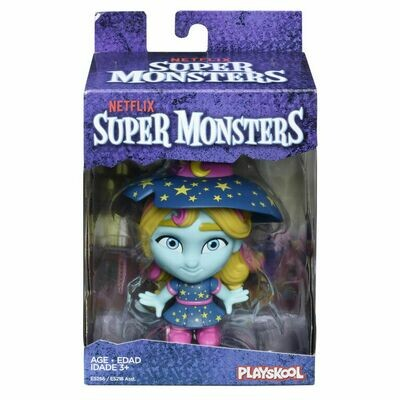 SMS COLLECTABLE FIGURES KATYA SPELLING