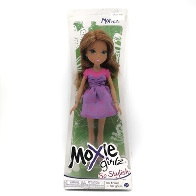 MOXIE GIRLZ SO STYLISH MONET