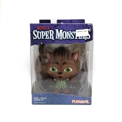 SMS COLLECTABLE FIGURES LOBO HOWTER