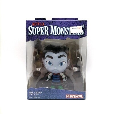 SMS COLLECTABLE FIGURES DRAC SHADOWS
