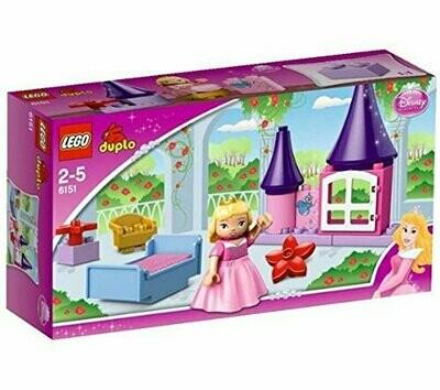 LEGO DUPLO PRINCESAS 6151