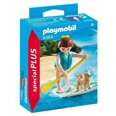 PADDLE SURF PLAYMOBIL