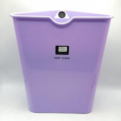 BASURERO DE PLASTICO Y180 SY 2390
