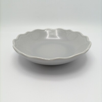 Plato 18 cm Kimberley Gris VARAGE