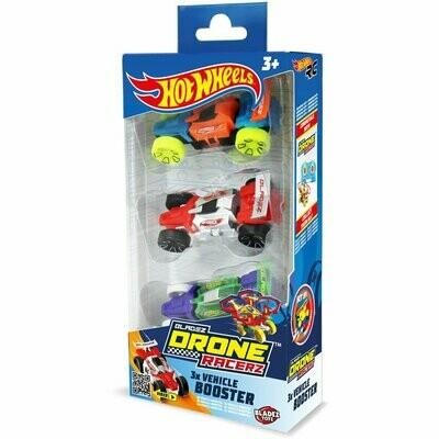 HOT WHEELS DRONE RACERZ X3