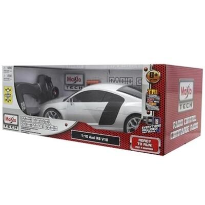 TECH AUTO R/C 1:10 AUDI R8 V10
