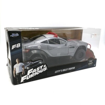 LETTY RALLY FIGHTER 1:24 JADA