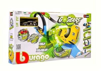 BBURAGO GOGEARS PISTA HIGH SPEED HIGHWAY