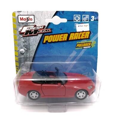 MAISTO FRESH METAL POWER RACERS