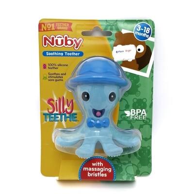 NUBY L MORDILLO 550