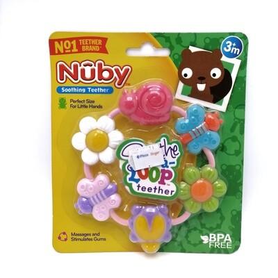 NUBY L MORDILLO 549