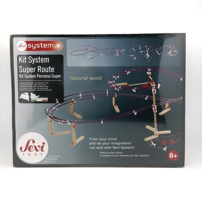 KIT SYSTEM SUPER ROUTE Y047 SXR 666GMLP.GM-82755
