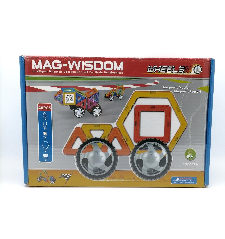 MAGNETIX WISDOM TABLET MOD.KB04001 SXR