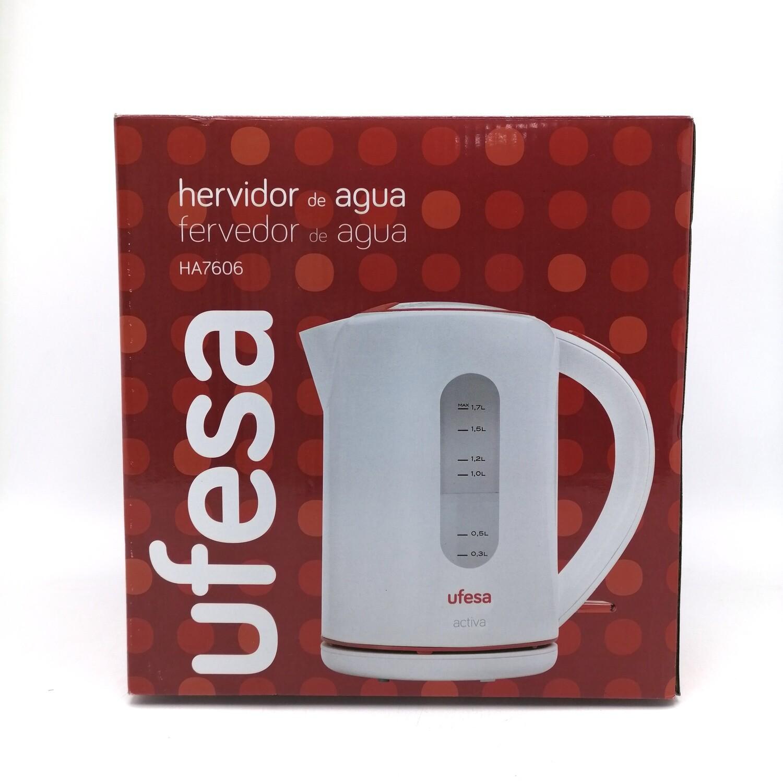 HERVIDORA ELECTRICA HA7606 UFESA