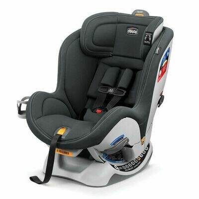 ASIENTO NEXTFIT SPORT GRAPHITE CHICCO