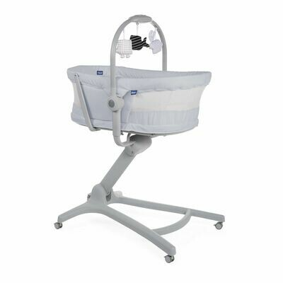BABY HUG 4IN1 AIR STONE CHICCO 79193-85