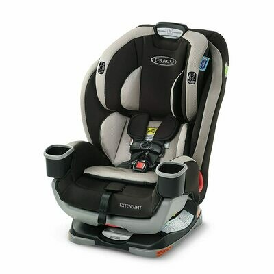 GRACO CARSEAT EXTEND2FIT 3EN1 STOCKLYN