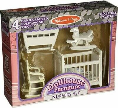 2585-Nursery Furniture