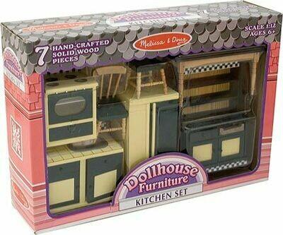 2582-Kitchen Furniture