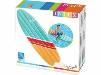INT FLOTADOR TABLA SURF 178 X 69CM