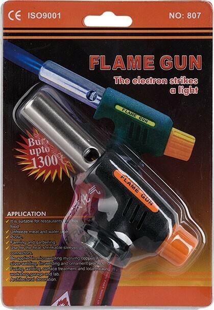 FLAMEADOR 005 Y166