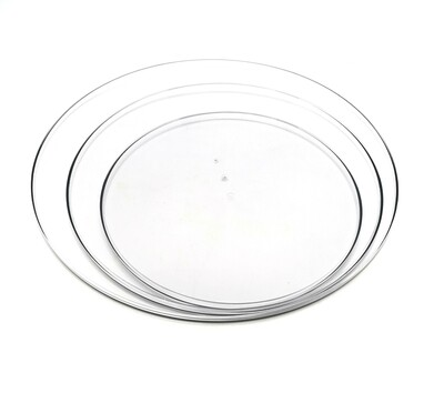 WILTON REPLACEMENT PLATE SET 3PC