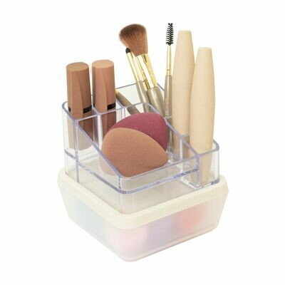ORG. MAQUILLAJE SOUL + COMPACTO 2