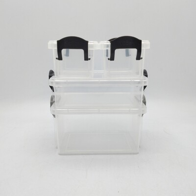 KLIC BOX MULTIFUNCIONAL CON DISPLAY