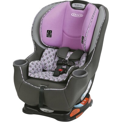 GRACO CARSEAT SEQUENCE 65 ARA