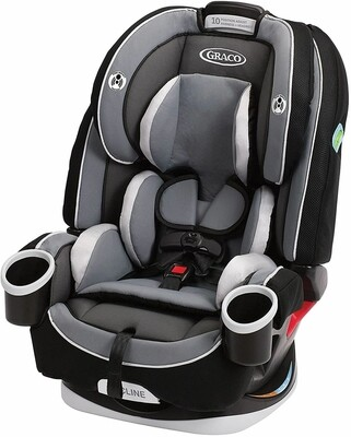 GRACO CARSEAT 4EVER CAMERON