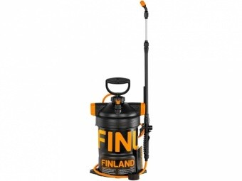 Опрыскиватель FINLAND 1604  5,0 литра