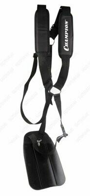 Ремень Champion двойной быстросьемный для триммер с защитой бедра