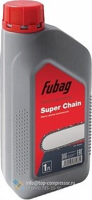 Масло Fubag цепное всесезонное 1л Fubag Super Chain