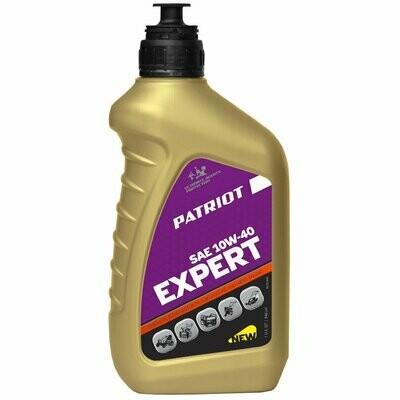 Масло Patriot EXPERT HIGH-TECH  10W40 0.946л