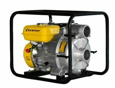 "Мотопомпа CHAMPION 2200190237578 GTP82 (грязная вода 840л/мин, 8/25м, OHV6,5лс 36.84кг 3"""
