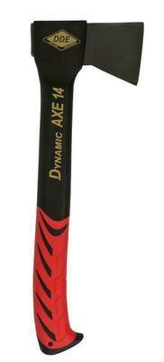 Топор -колун DDE Dynamic AXE14 универсальный, 355 мм, 570 г.