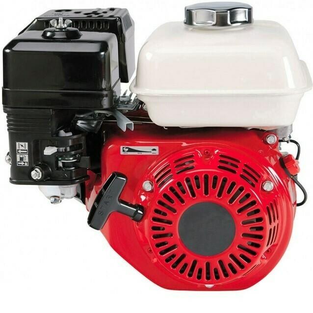 Двигатель бензиновый к мотокультиваторам 6,5л.с.