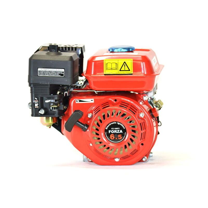 Двигатель бензиновый FZ-406