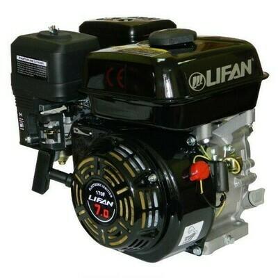 Двигатель Lifan 170F ECO D19