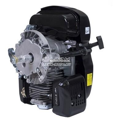 Двигатель Lifan 1P70FV-B D22