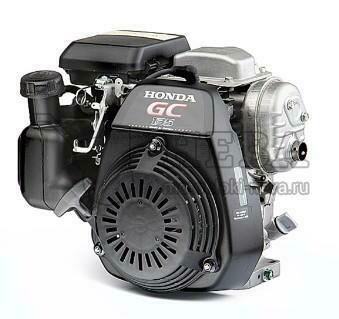 Двигатель HONDA 4,0 л.с гориз. GC 135. GC135 PRIMO-4.0