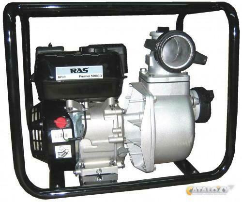 Мотопомпа Premier 50000/3 RAS  GP80