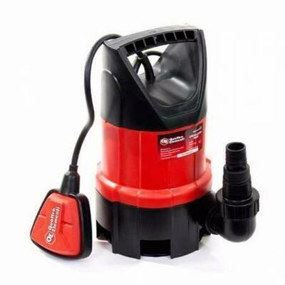 Насос дренажный QUATTRO ELEMENTI Drenaggio 400 F (400Вт, 7500л/ч, для чистой, 5м, 4.75кг)770-773