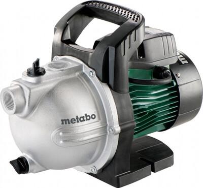Насос Metabo P 3300 G садовый600963000