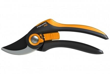 Плоскостной секатор  Fiskars SmartFit™ P68 1001424