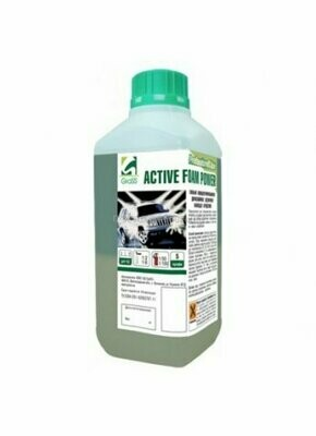 Средство для б/к мойки Active Foam Power 1л