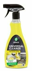Средство Higo Extra Cleaner's для салона (триггер 0,5кг)