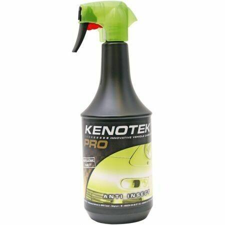 Средство 39411 для удаления следов насекомых Anti Insect (1k)